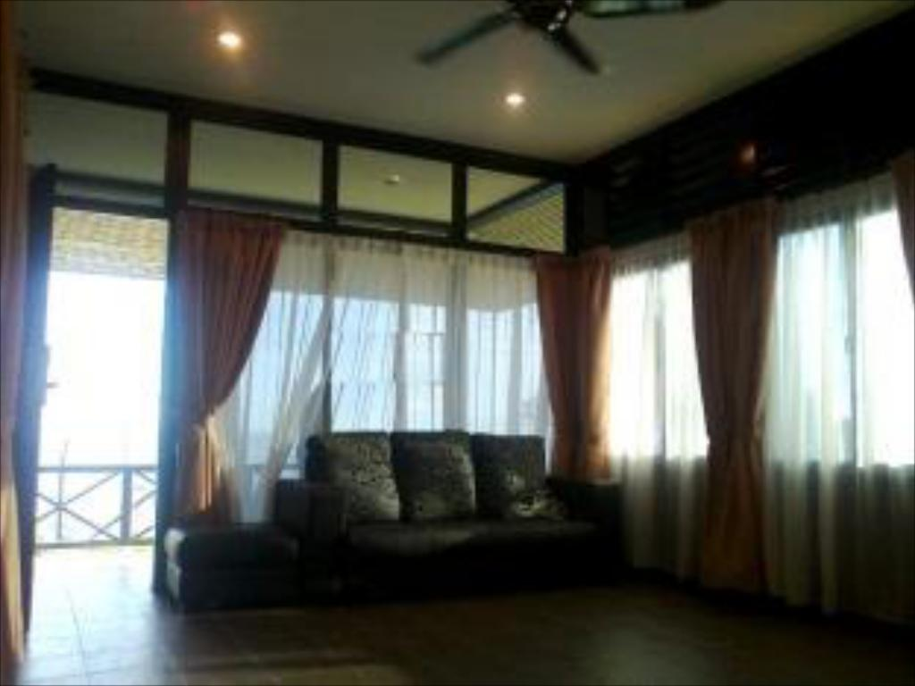Interior view Tanjung Bidara Beach Resort