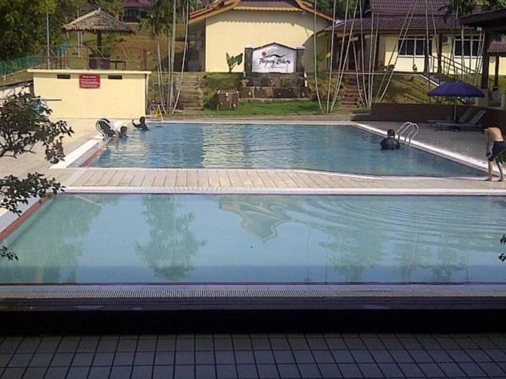 Best Price On Tanjung Bidara Beach Resort In Malacca Reviews