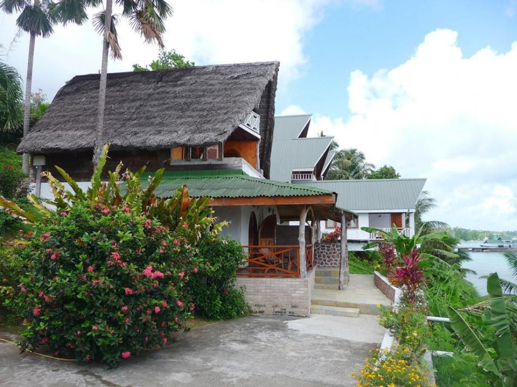 More about Colibri Guest House