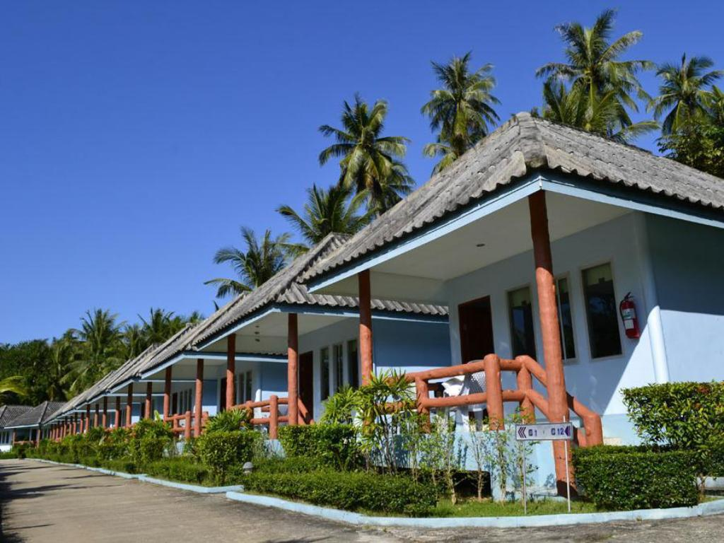 منتجع كوه ياو تشوكيت داتشانان (Koh Yao Chukit Dachanan Resort)