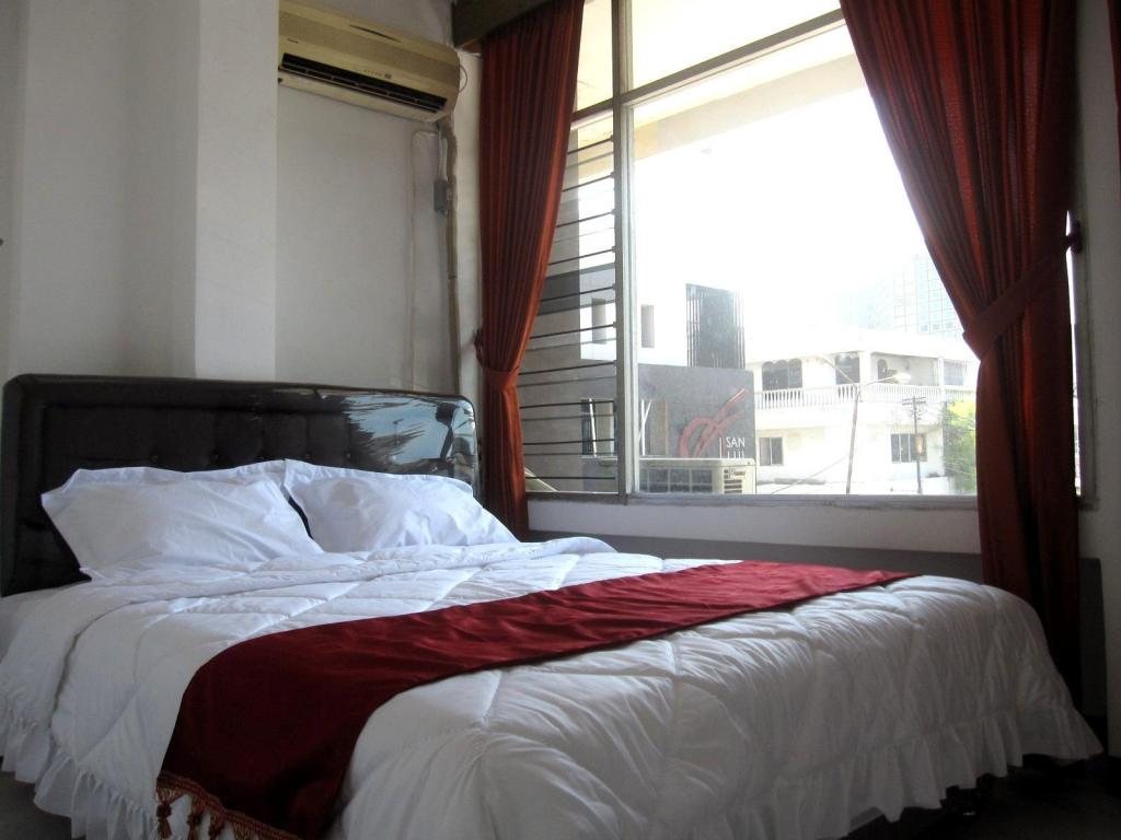 Suite Business Providence Homestay