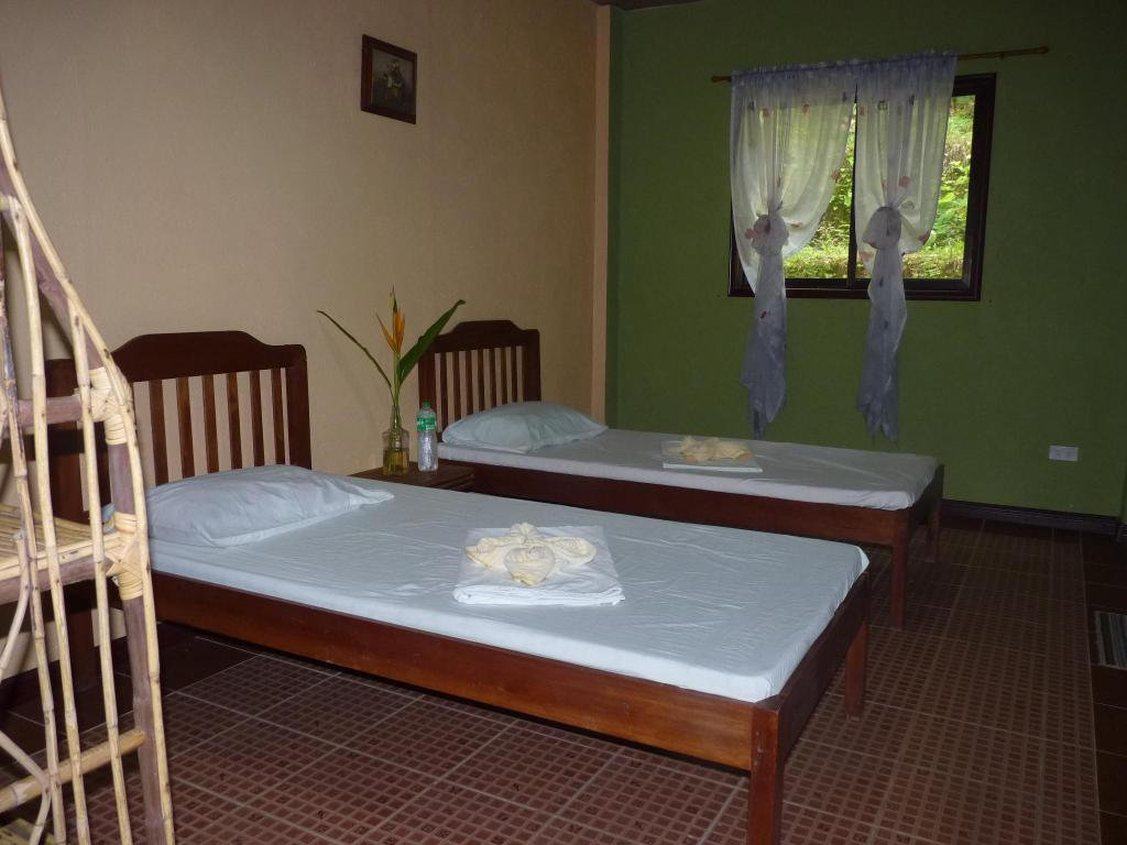 Budget Twin Room Mangrove Resort
