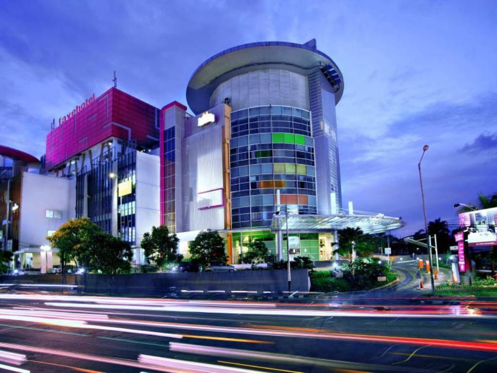 More about favehotel Pluit Junction
