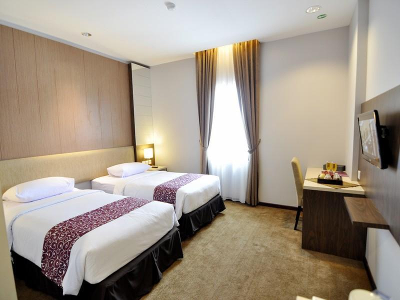tjokro hotel klaten in indonesia room deals photos reviews rh agoda com