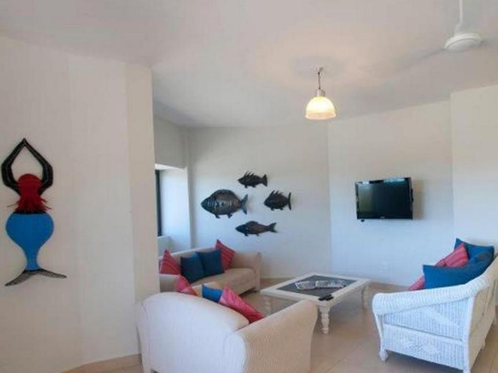 Hall Plett Beachfront Accommodation