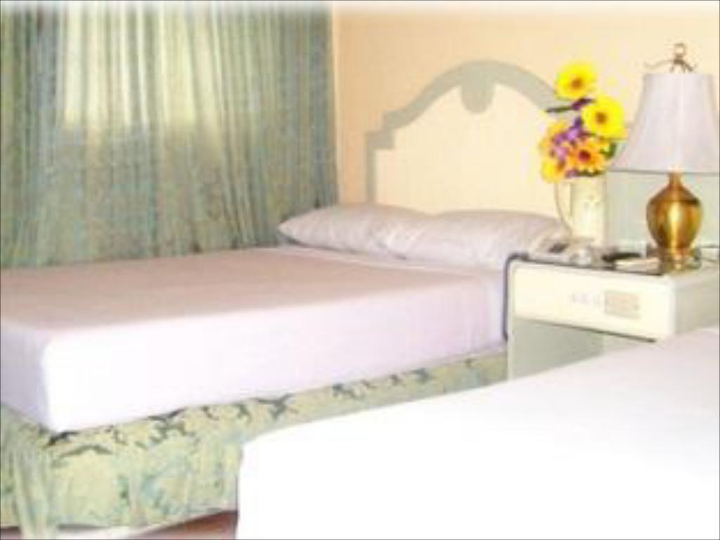 Executive - Guestroom Cebu Northwinds Hotel