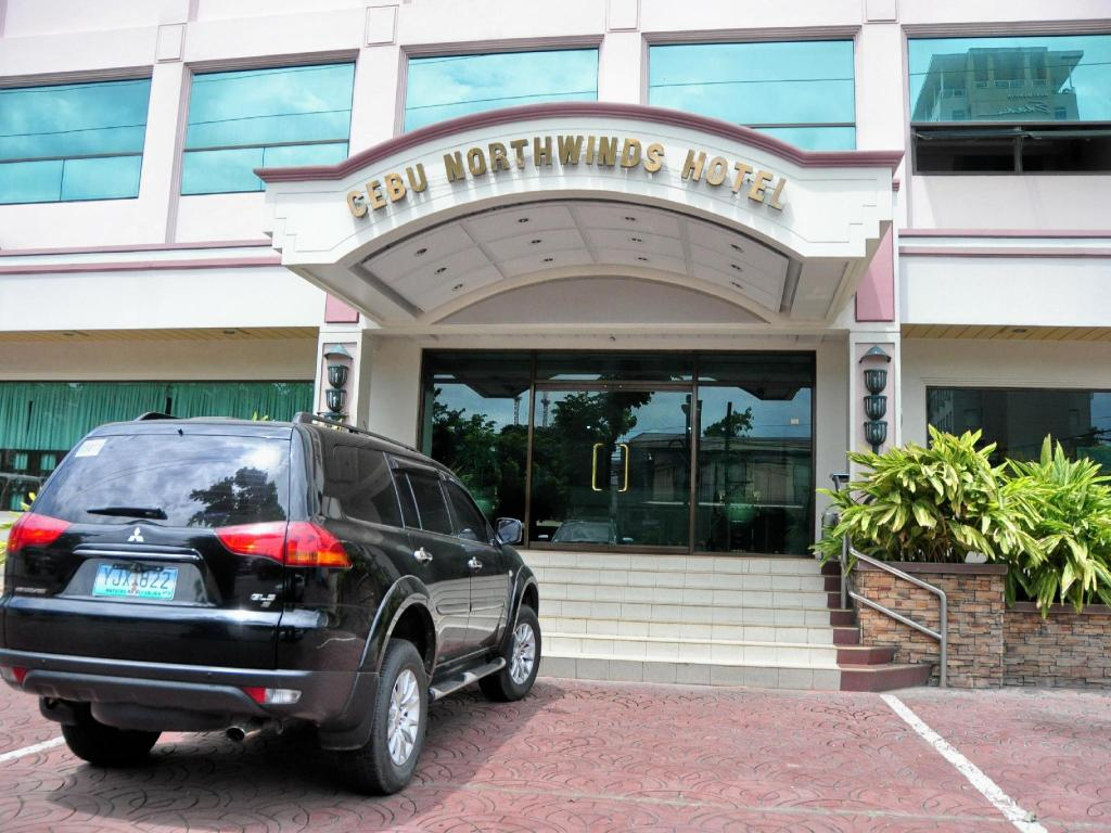 More about Cebu Northwinds Hotel