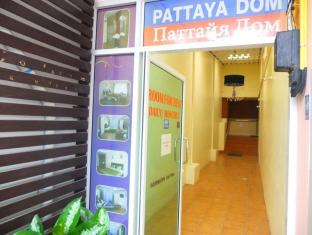 Pattaya Hill Room for Rent