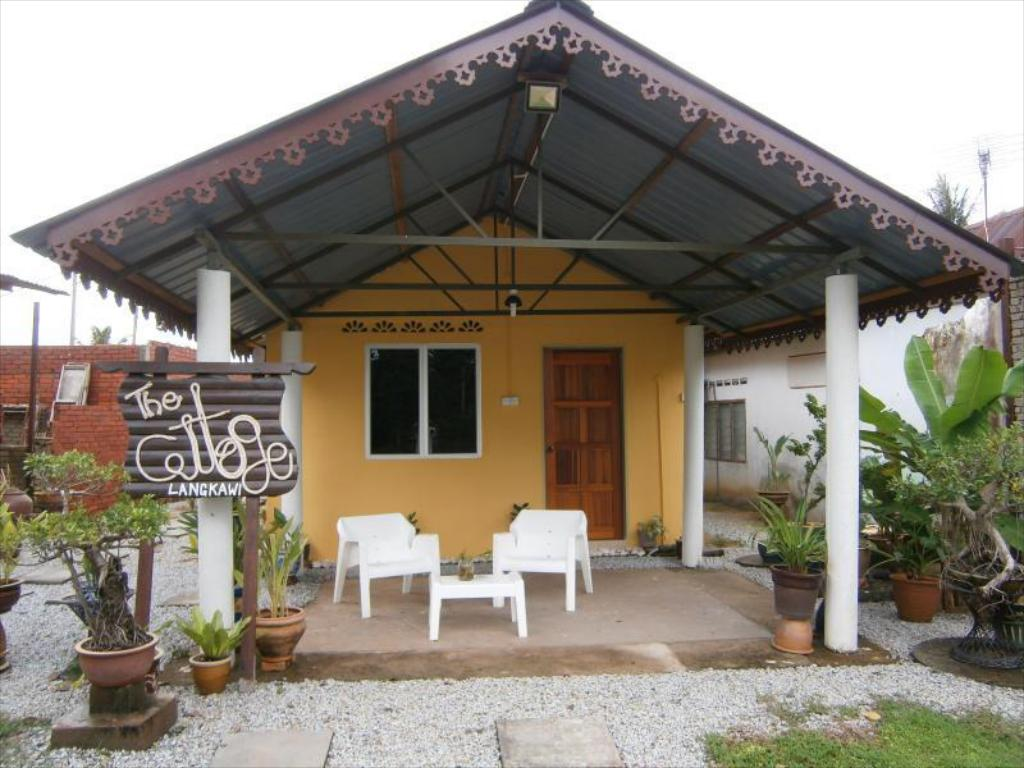 More about The Cottage Langkawi