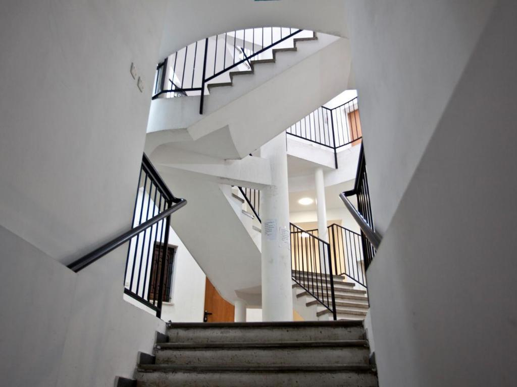 Интерьер Old City Boutique Apartments