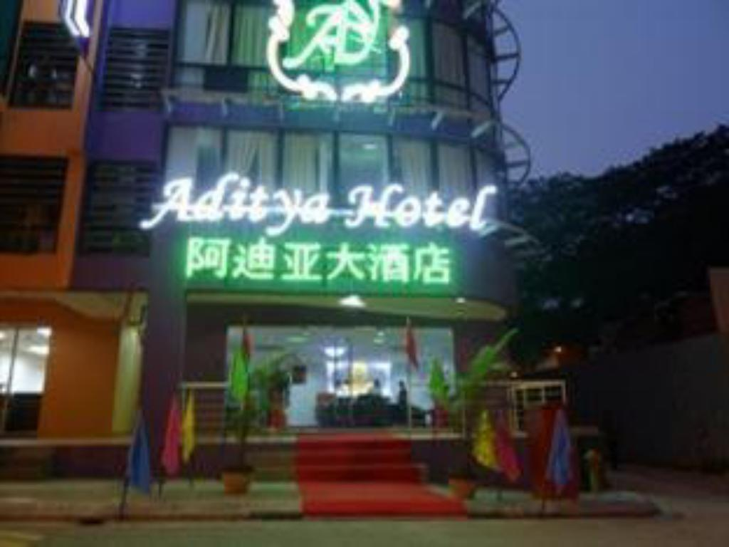 More about Aditya Hotel