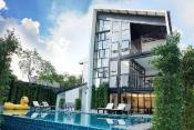 The Nimman Hotel (Nimman Resort - Pool & Spa Resort)