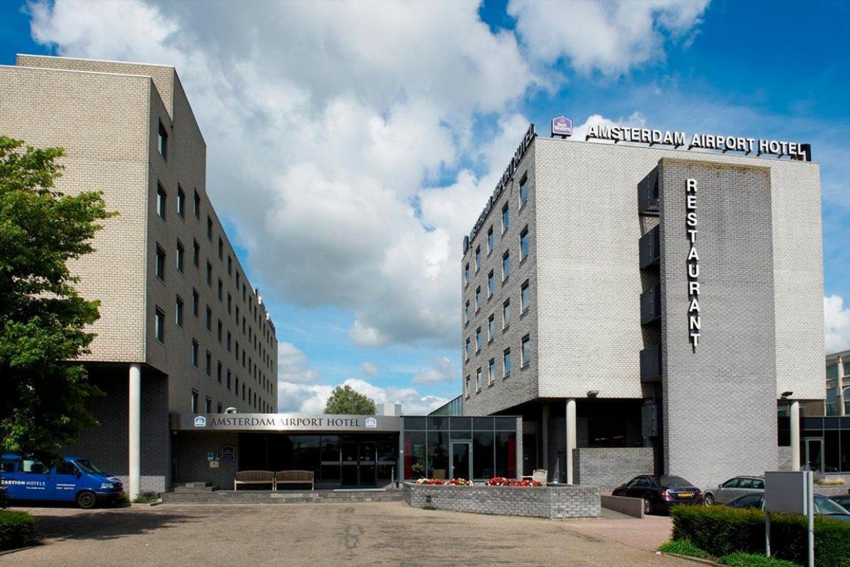 Best Western Plus Amsterdam Airport Hotel Deals Photos Reviews