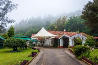 Kings Cliff - A Heritage Hotel