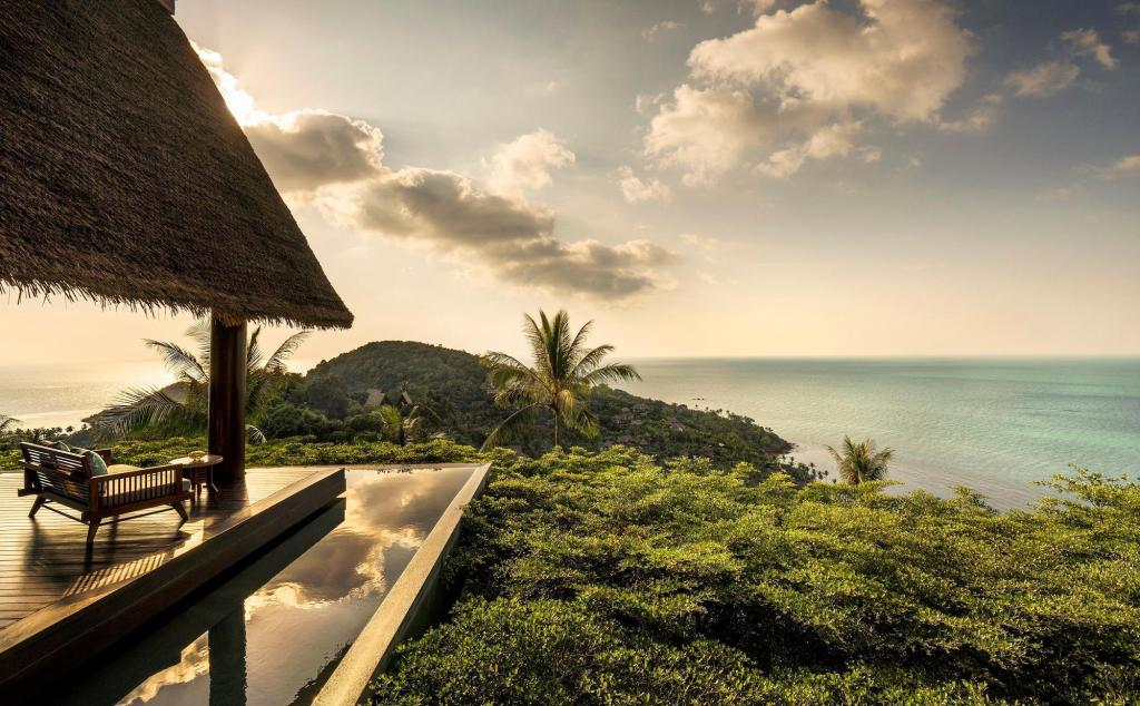 More about Four Seasons Resort Koh Samui, Thailand