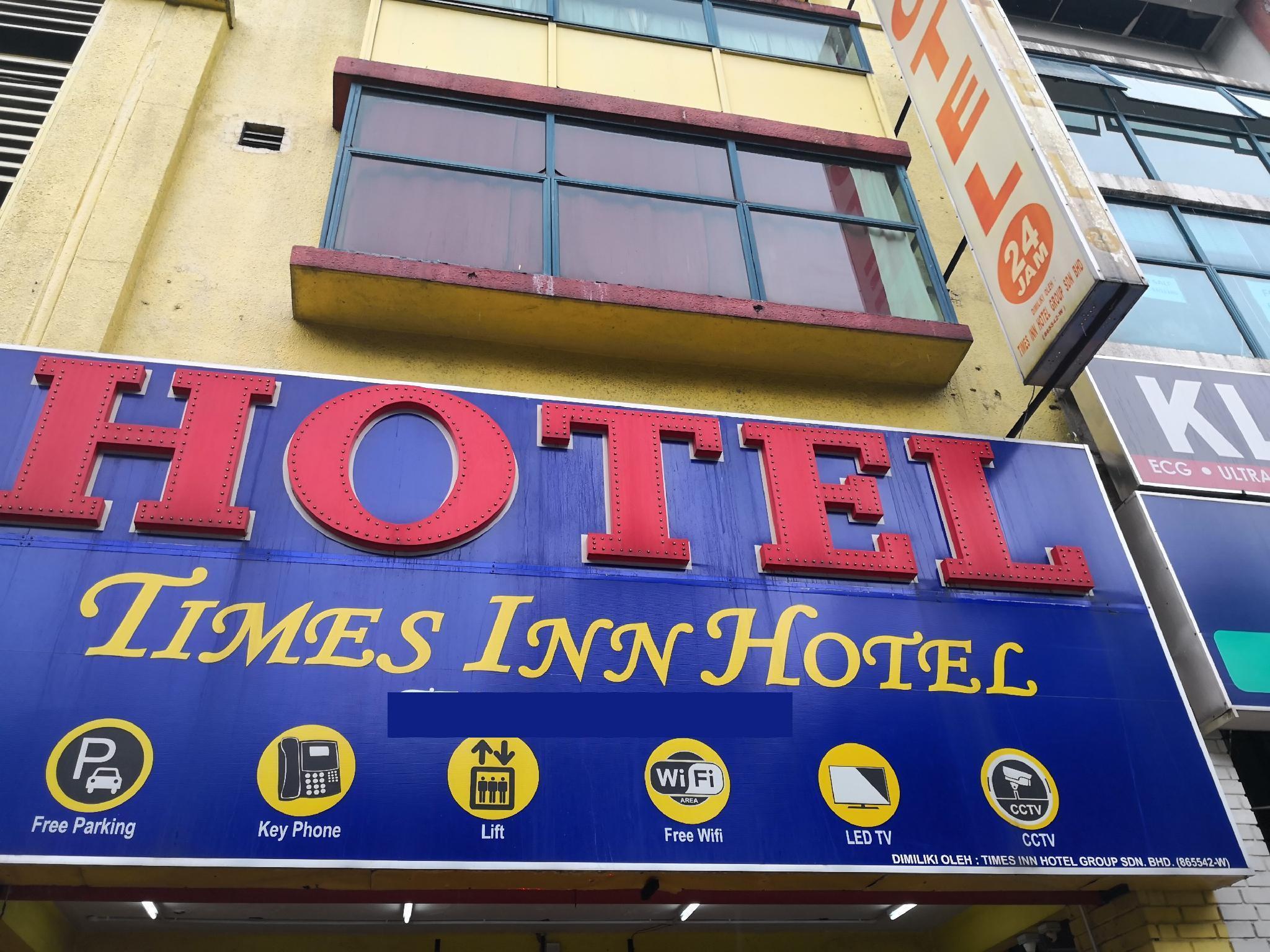 Hotel Times Inn Batu Caves In Kuala Lumpur Room Deals Photos Reviews