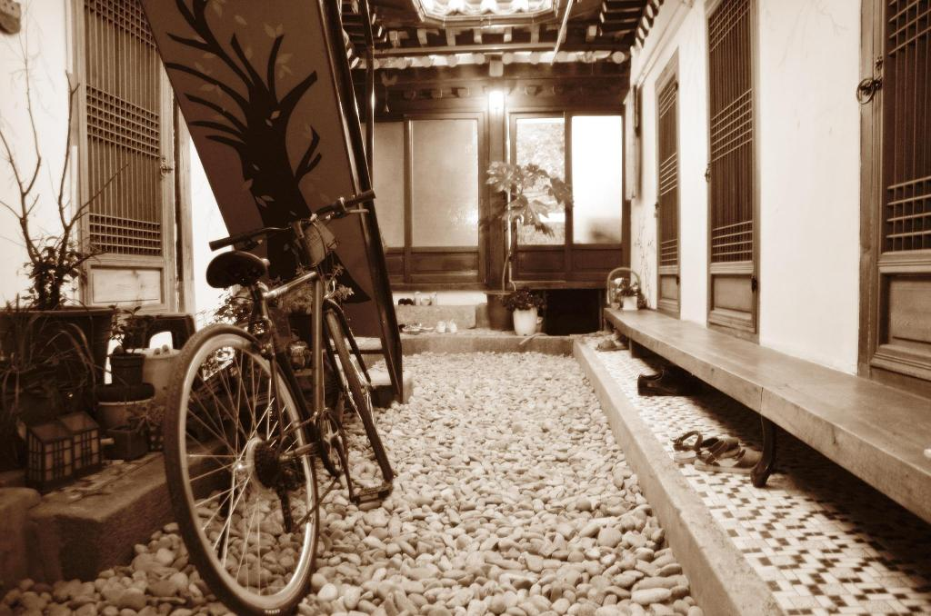 More about Raon Hanok Guesthouse