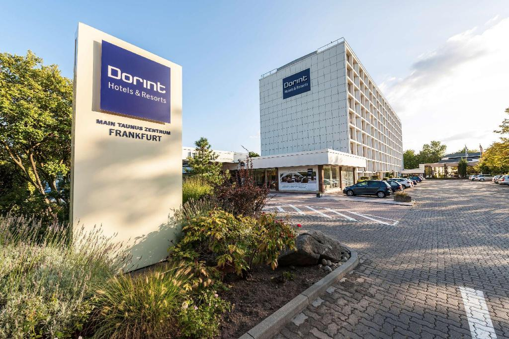 More about Dorint Main Taunus Zentrum Frankfurt-Sulzbach Hotel