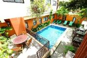 The Hill Ungasan Guest House