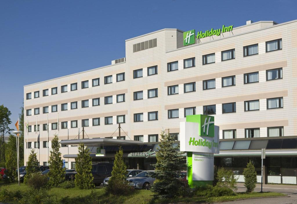More about Holiday Inn Helsinki-Vantaa Airport