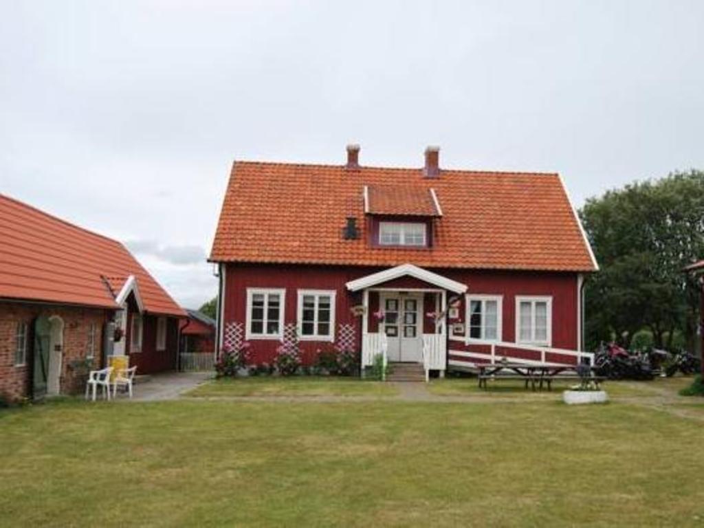 Frstklassiga Skummeslvsstrand Hus och semesterboenden