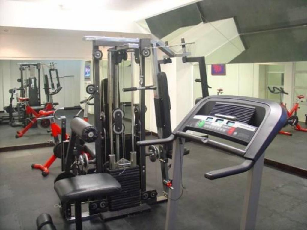 Fitness center Suites Giorgio