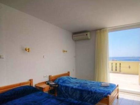Apartman Superior s 2 spavaće sobe s pogledom na more (Superior Two-Bedroom Apartment with Sea View)