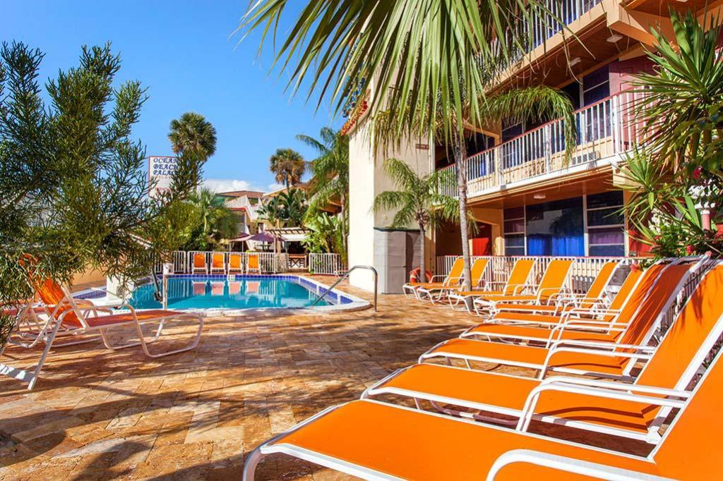 Best Price On Ocean Beach Palace Hotel And Suites In Fort Lauderdale Fl Reviews