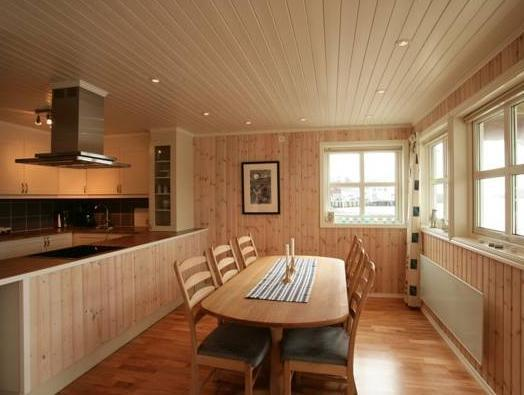 Cottage Superior con Sauna (Superior Cottage with Sauna)