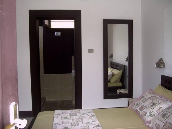 Quarto Duplo Superior (Superior Double Room)