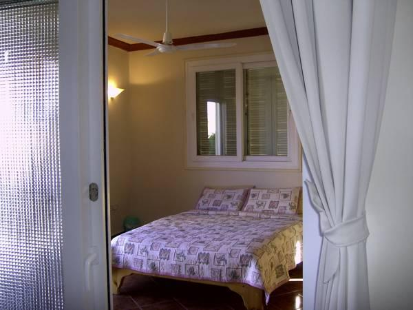 Apartamento 2 Quartos (4 Adultos) (Two-Bedroom Apartment (4 Adults))