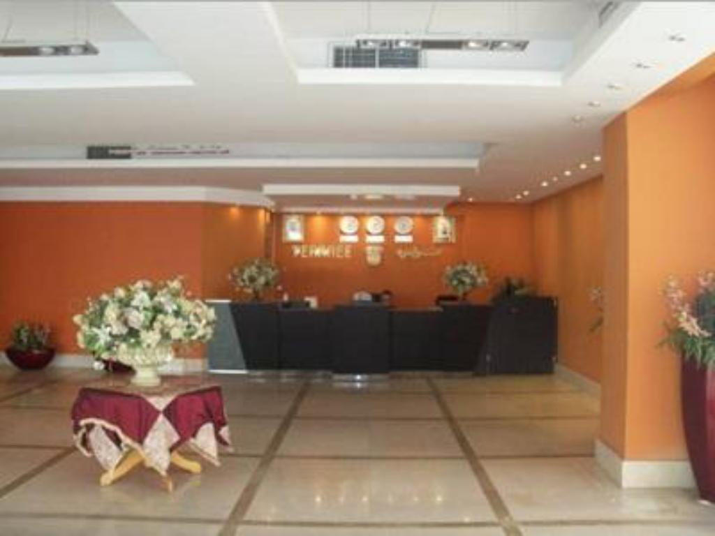 Vestabils Terrace Furnished Apartments Fintas 2