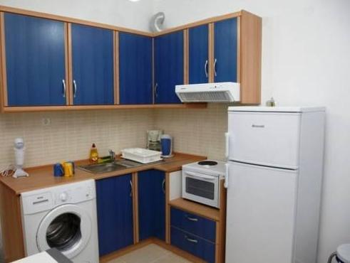 Apartamento (5 Adultos) (Apartment (5 Adults))