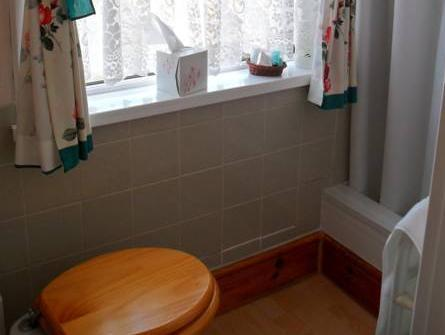 Single Room with shared shower - No Pets