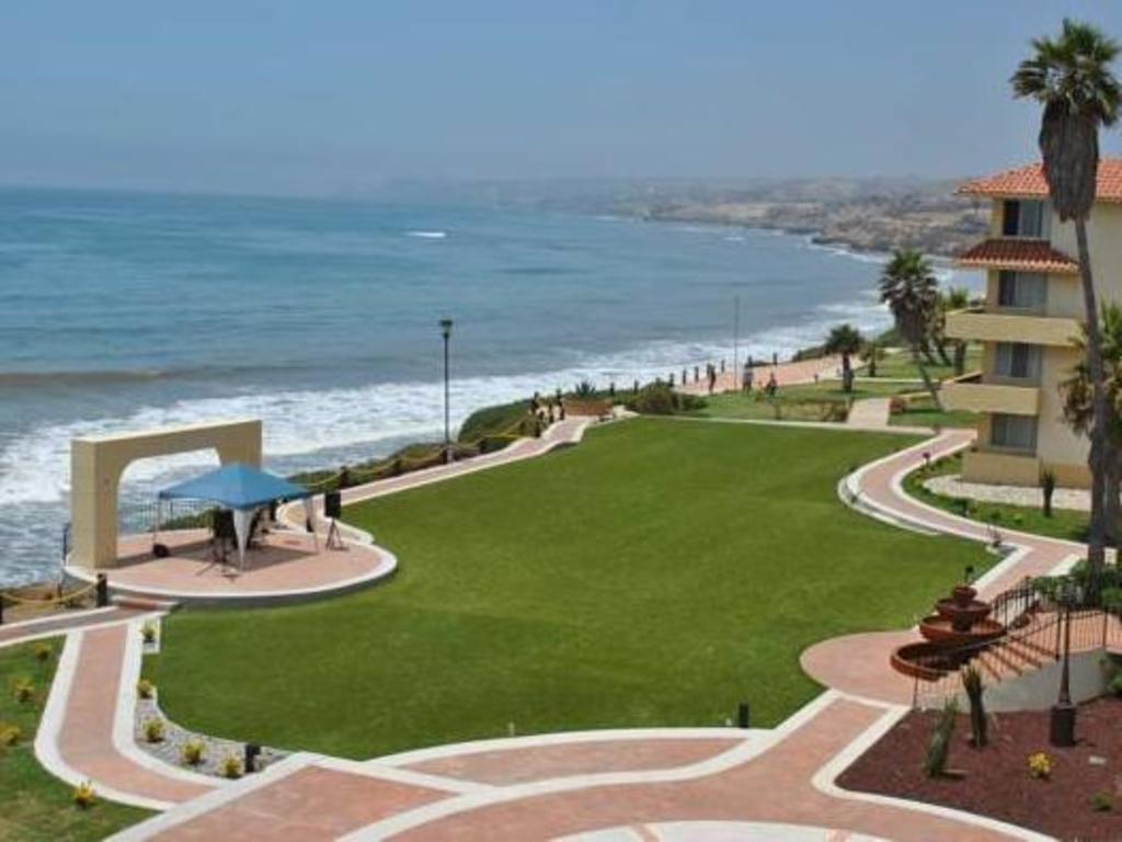 Puerto Nuevo Baja Hotel Amp Villas Rosarito