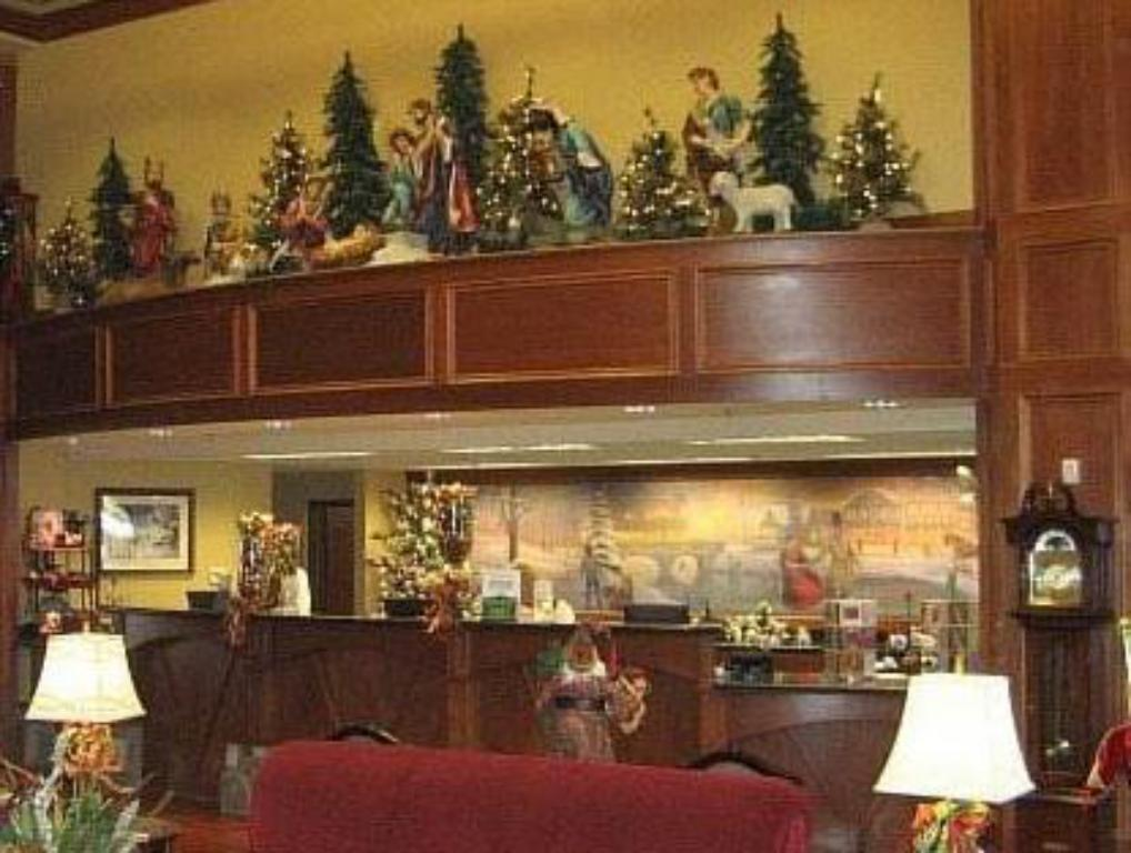 The Inn At Christmas Place.The Inn At Christmas Place In Pigeon Forge Tn Room Deals
