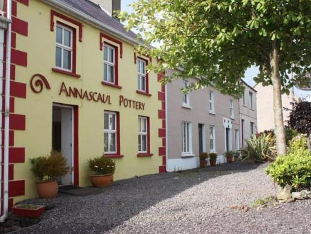 The Old Anchor B&B Annascaul