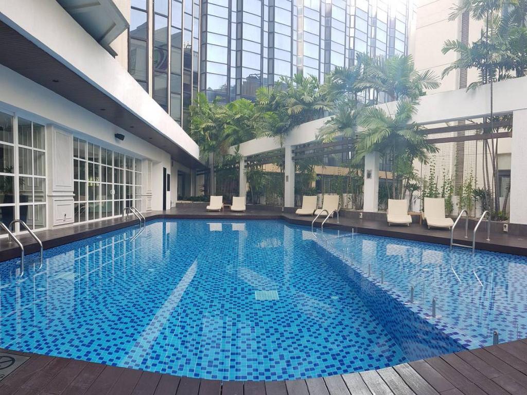 Melia Kuala Lumpur In Malaysia Room Deals Photos Reviews