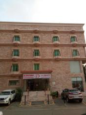 Delmon Hotel Suites
