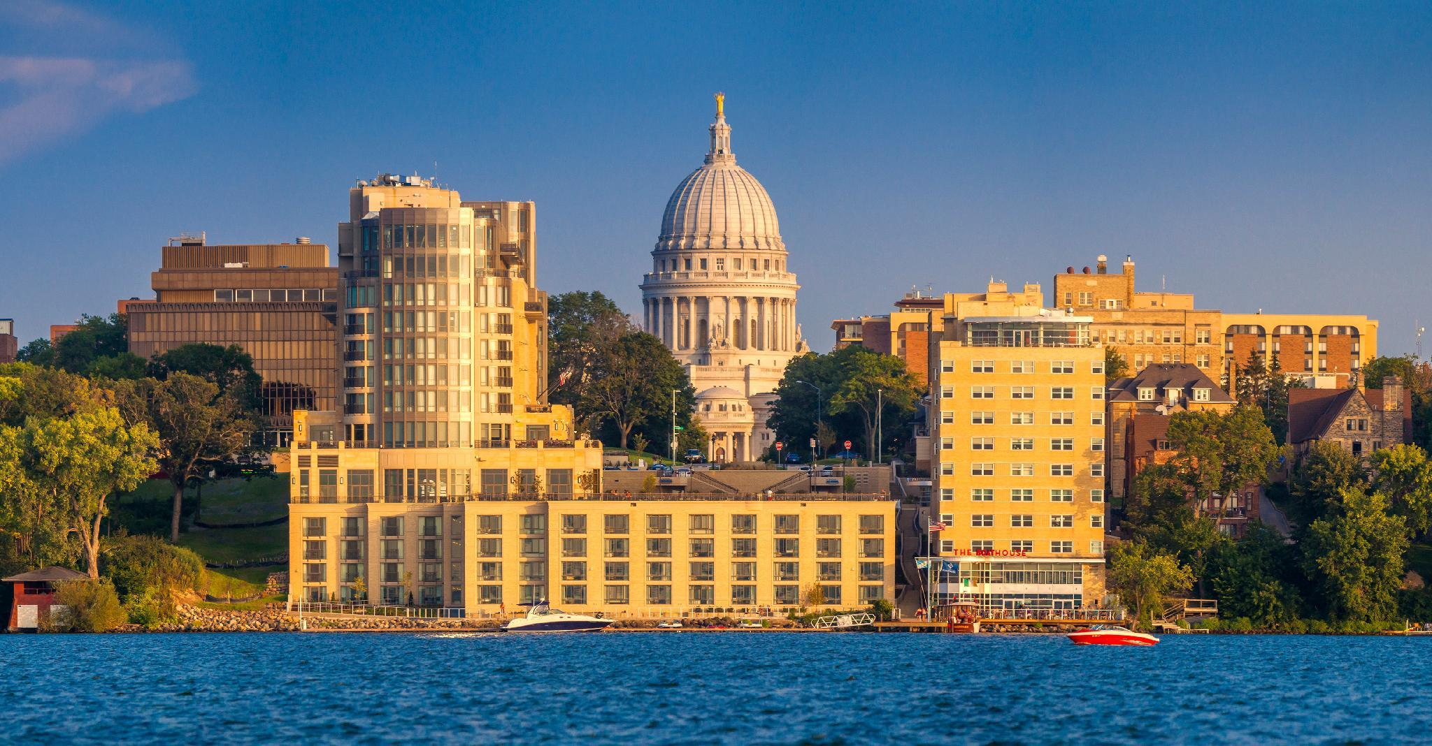 edgewater hotel madison wi deals
