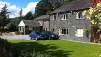 The Ullswater View Guest House