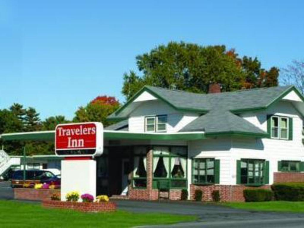 More About Travelers Inn