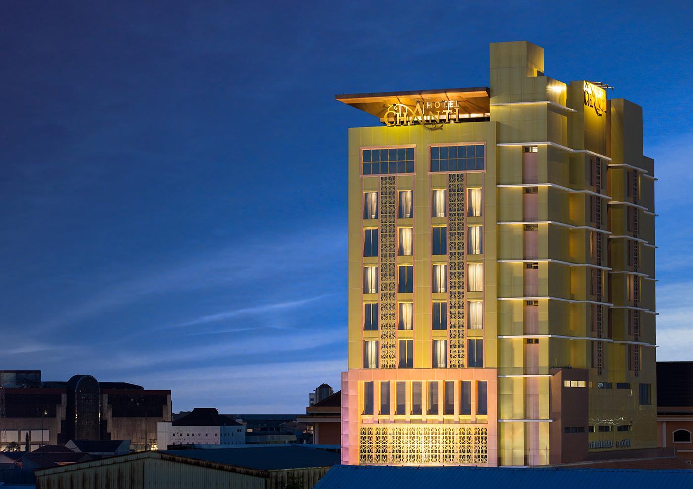 Hotel Chanti Managed By Tentrem Hotel Management Indonesia Semarang Promo Terbaru 2020 Rp 386054 Foto Hd Ulasan