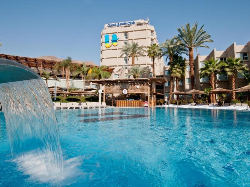 U Coral Beach Club Eilat Booking U Coral Beach C...