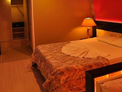 Suite con 1 Camera con Letto Matrimoniale King Size (1 Bedroom King Suite)