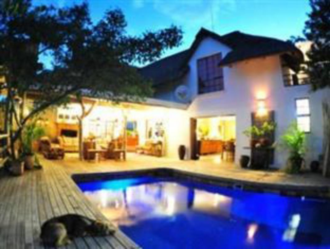 Utopia in Africa Guest Villa in Nelspruit - Room Deals