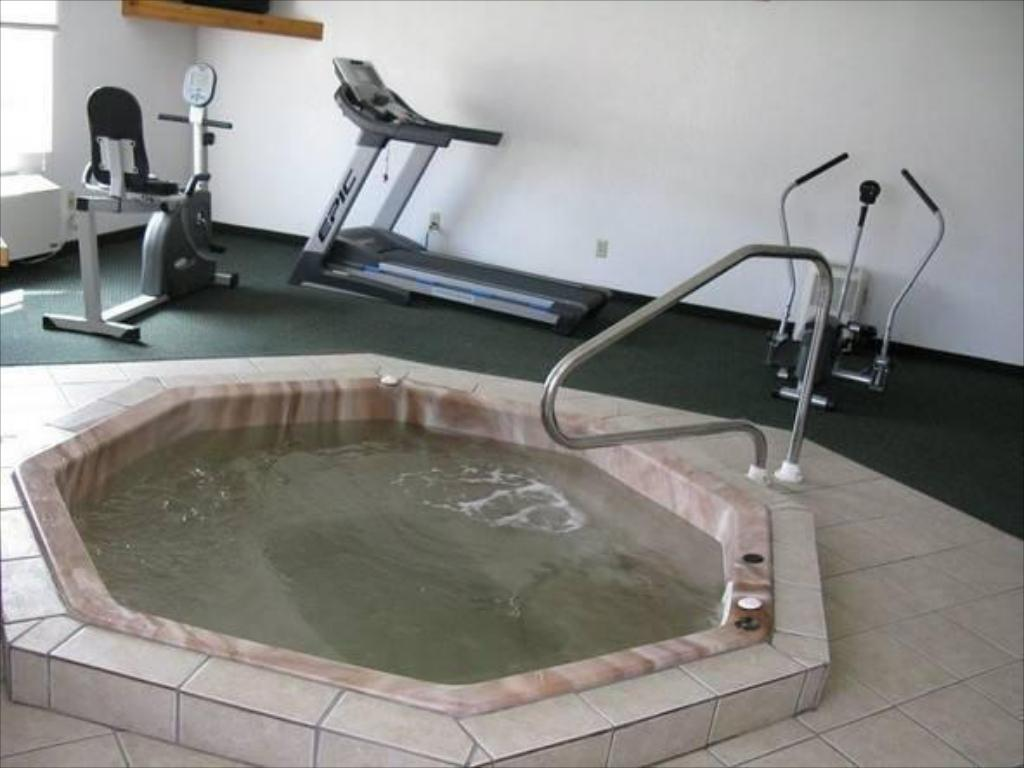 Fitness center Motel 6 - Regina