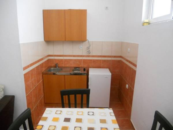 Appartamento con 1 Camera e Terrazzo (One-Bedroom Apartment with Terrace)