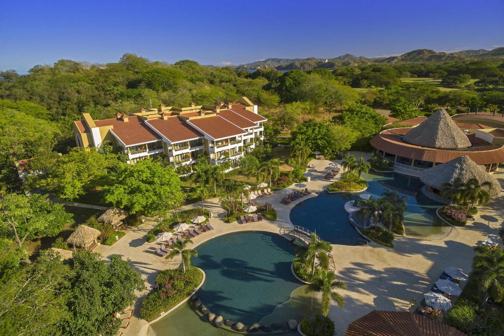 The Westin Golf Resort and Spa Playa Conchal