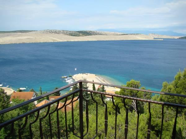 Appartamento Superior con 1 Camera da Letto e con Vista Mare (Superior One-Bedroom Apartment with Sea View)